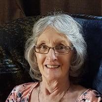 Mary Ann Eckstein