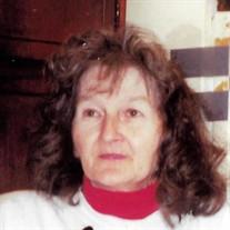 Linda Jean Coffman
