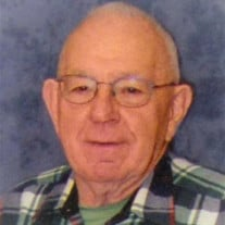 Arthur J. Lystad