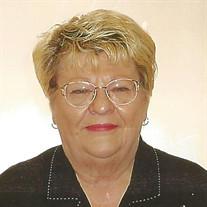 "Kathleen ""Kay"" Elizabeth O'Hara"