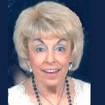Marilyn Ruth Bornstein