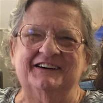 Pauline E. Lentz