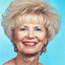 Helen Butterfield Storey