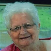 Phyllis T. Cregger