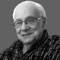 Albert L. Olson