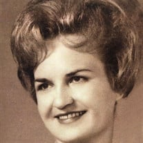 Norma Faye Sallee