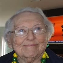 Ethel Marie Montgomery