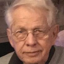 J. Donald Bernard