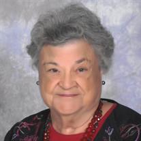 Hazel Childers