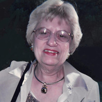 Patricia Ergle Powell