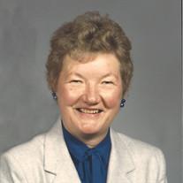 Jean R. Culver