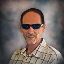 Brian Higdon Jr.