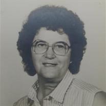 Virginia Carmel (Sulak) Hauser