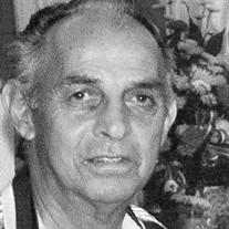 Joseph Peter Bordlee