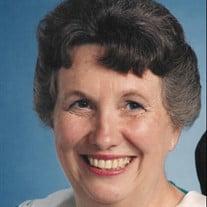 Ruth Nadine Nethery
