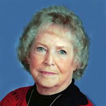 Mrs. Nancy Andrews Bonds