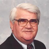 Henry M Kaelin