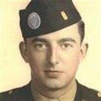 George J. Scheidegger
