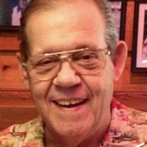 Ron Tyler