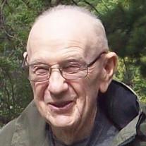 Jerry Brockway