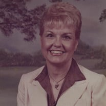 Mrs. Jean Maria Flatt