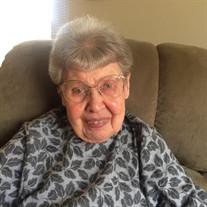 Margaret Elaine Morrow