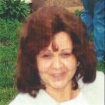 Sonja Yates James