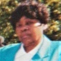 Ms. Ossie Bell Sloan