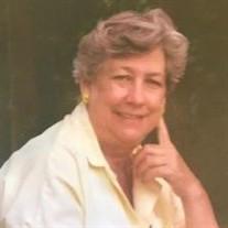 Rebecca Ann  Mullins