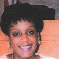 Ms. Patsy Charise Clark