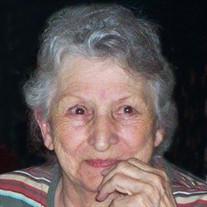 Josephine M. Meyers