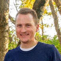 Mark David Farrand