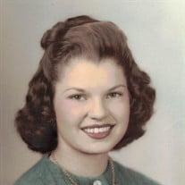 Elfrieda D Johnston