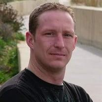 Joshua Craig Dixon