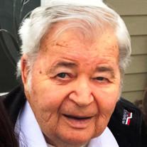 Wayne Garry Knutson Sr.