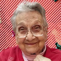 Irene B.  Jones