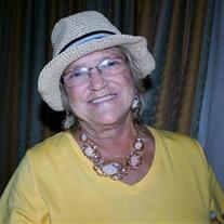 Vicky Kay Hampton