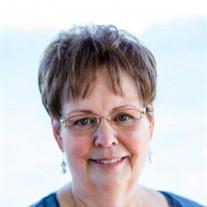 Karen Louise Lowe