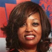 Mrs. Sharonda Alese Featherstone
