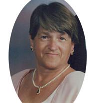 Cherri Marie Nevins