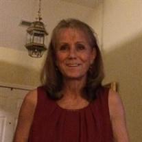Belinda Eileen Greenwood Collins