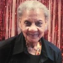 Mrs. Joyce Carol Wall