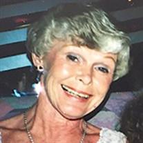 Virginia Genevieve Bray