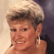 Mrs. Lane J. Twiss