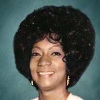 Doris D Turner