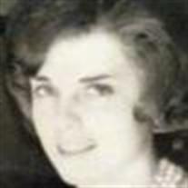 Patricia F. Healy