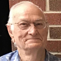 Charles Odell Burnett