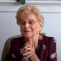 Mary Ellen Butterfoss
