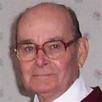 Mr. Charles Frank Vasut Sr.