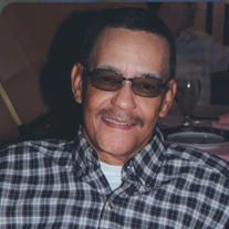 Bernard Floyd Hollis